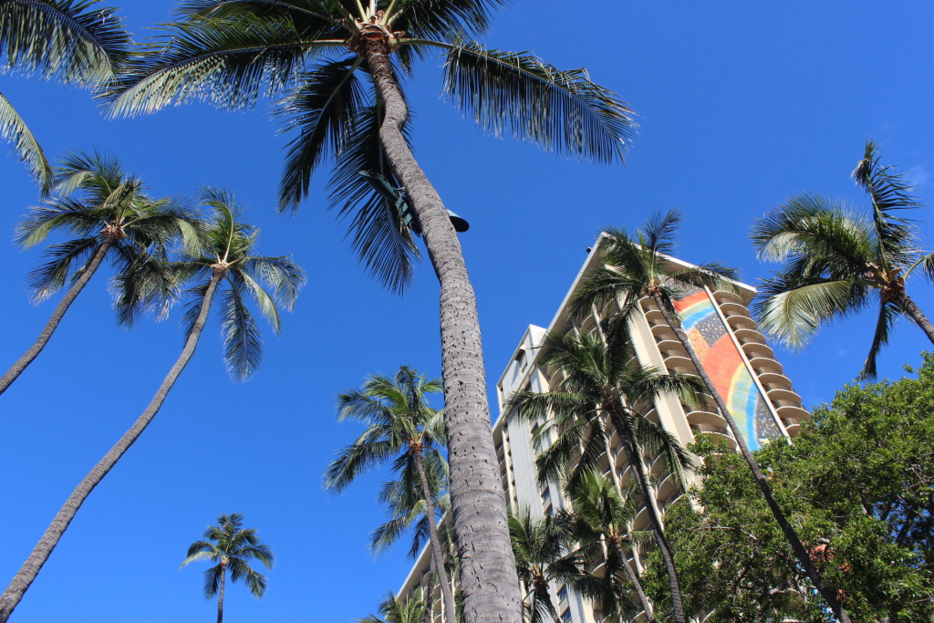 Hilton Hawaiian Village   AGlobalStroll.com