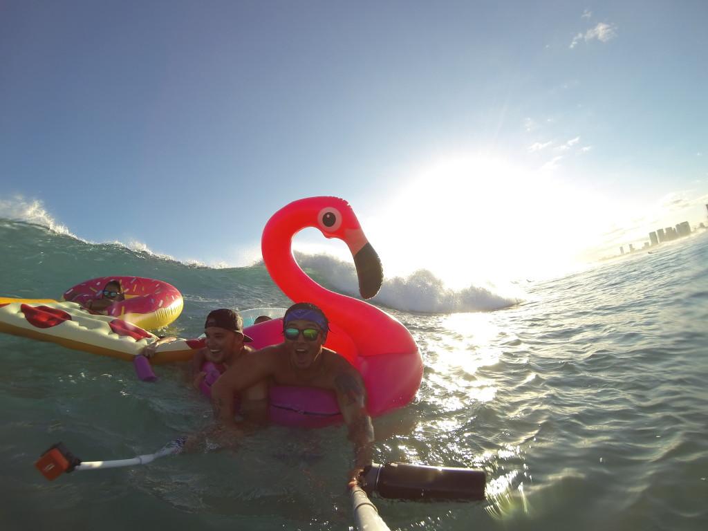 Floatilla Hawaii 2015   AGlobalStroll.com