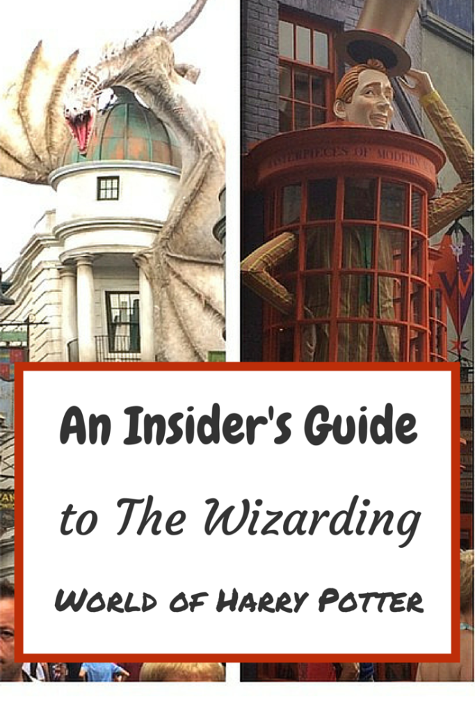 Tips and tricks to help you have the best day ever at #TheWizardingWorldofHarryPotter at Universal Studios Florida! #HarryPotter #HarryPotterWorld | Aglobalstroll.com