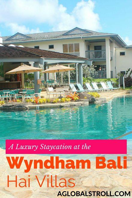 Wyndham Bali Hai Villas   Aglobalstroll.com