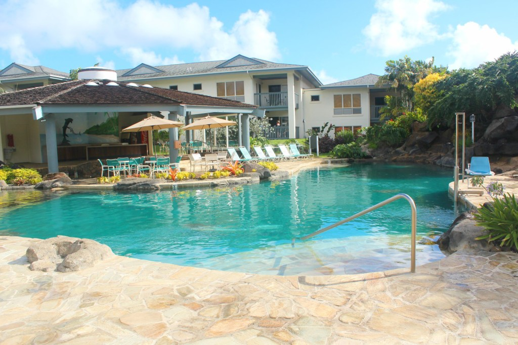 A Luxury Staycation At The Wyndham Bali Hai Villas