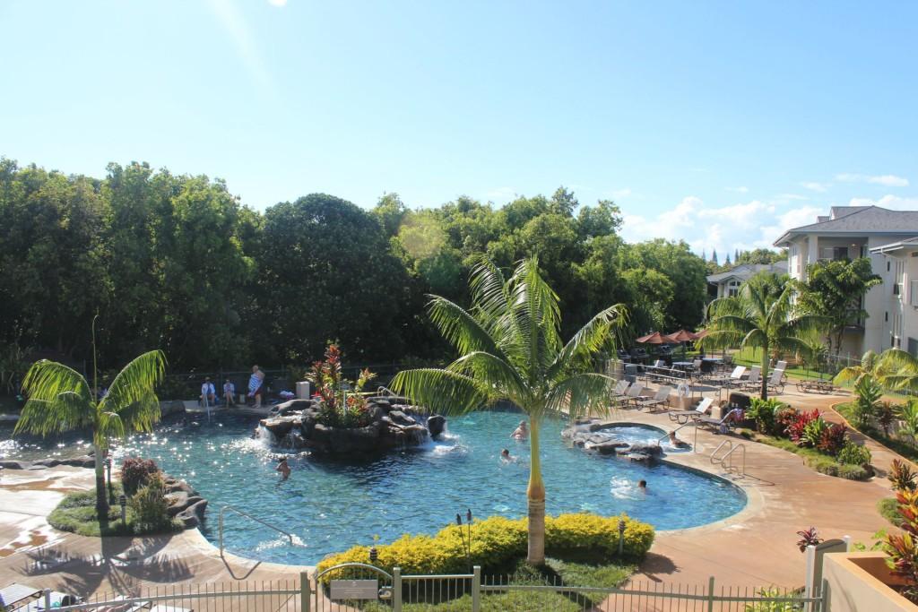 Wyndham Bali Hai Villas | Aglobalstroll.com