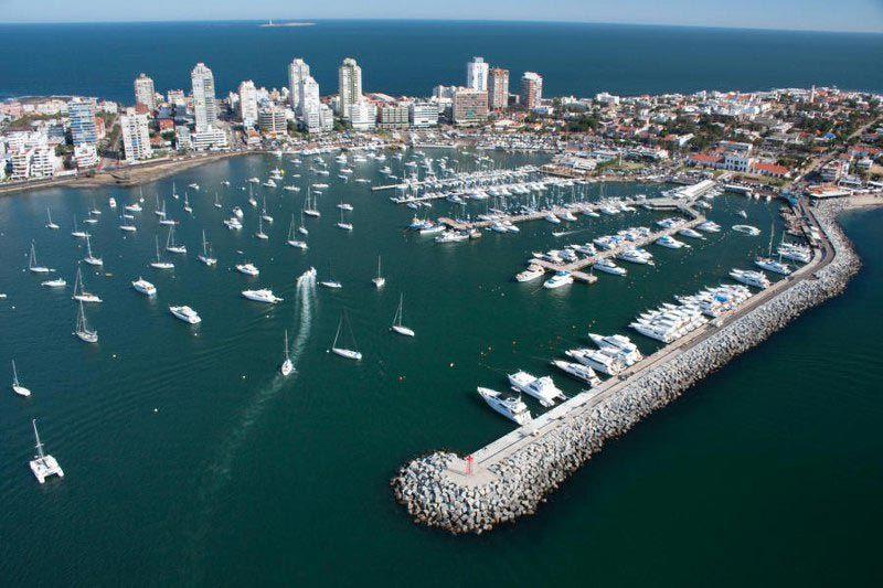 Uruguay Travel Destination 2016