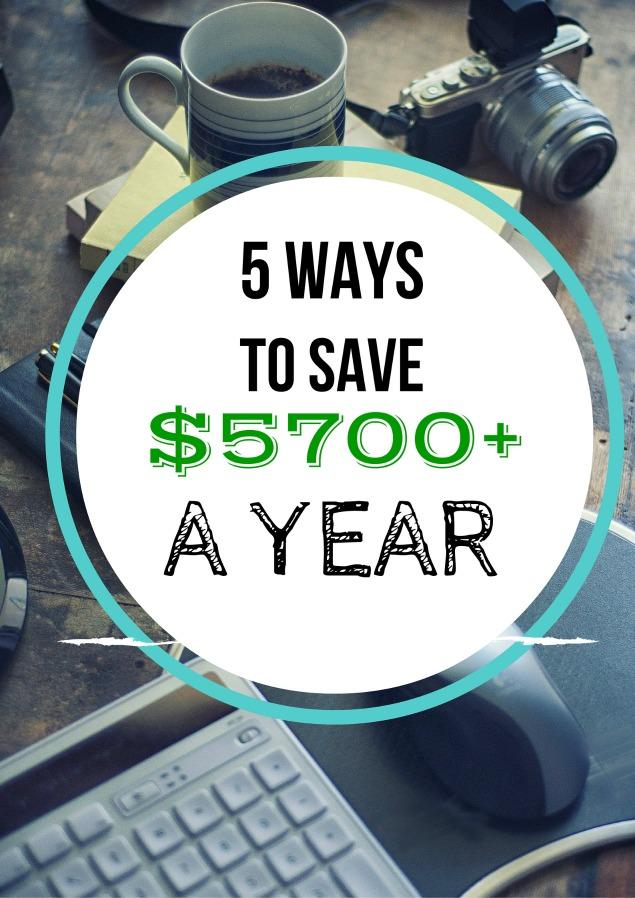 SAVE MONEY INTEREST