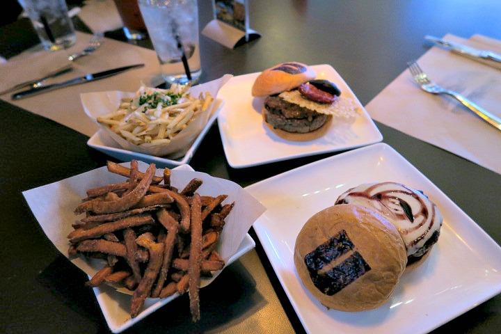 Umami Burger Las Vegas