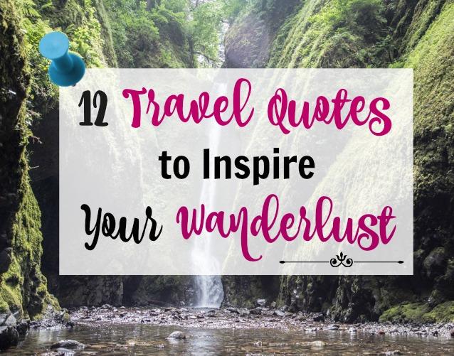 Travel Quotes Thumbnail