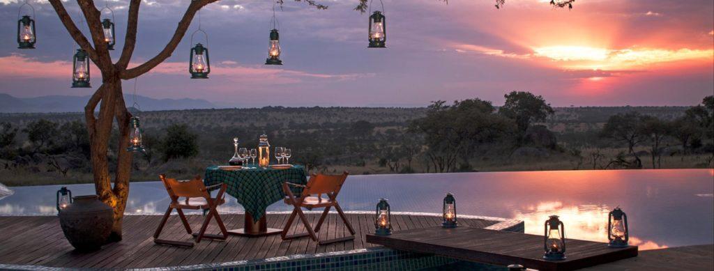 Serengeti Infinity Pool