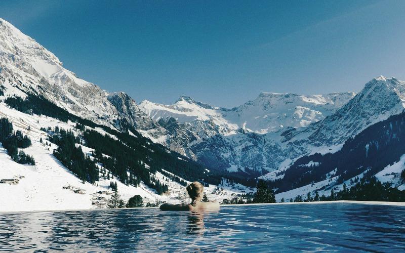 The Cambrian Switzerland