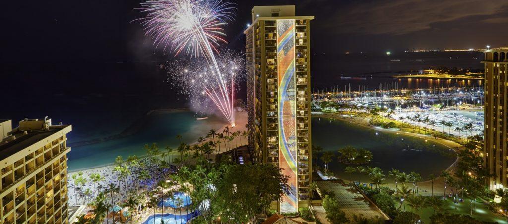 Hotels Near Hilton Waikiki Beach
