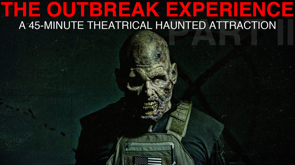 The Outbreak Experience Hawaii