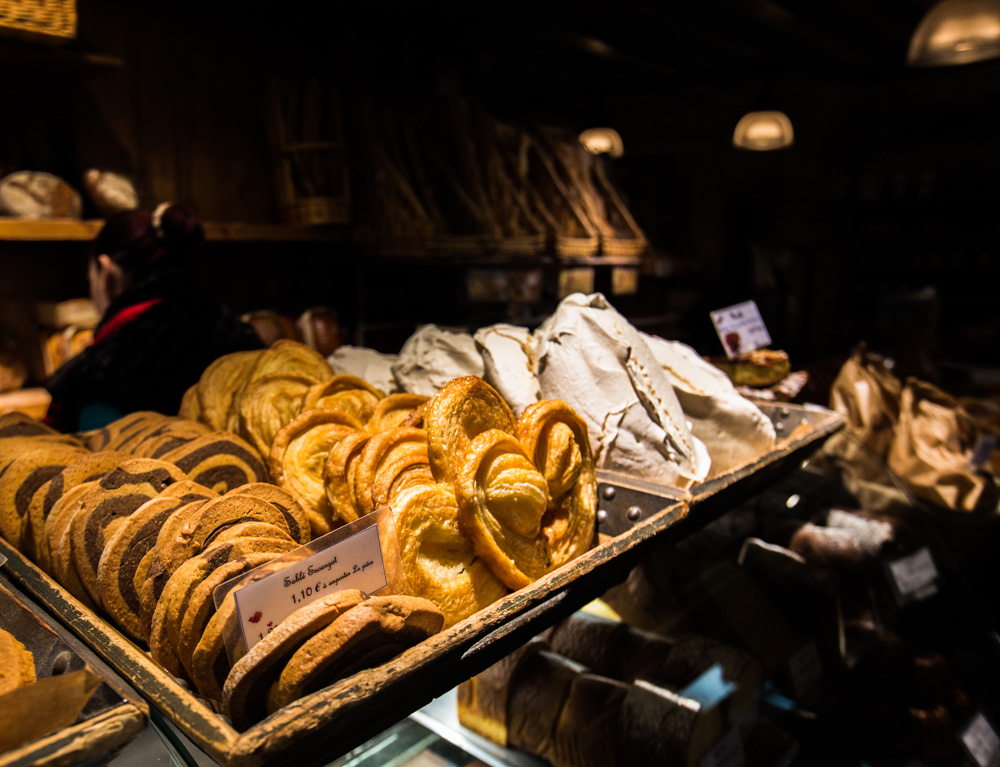 Secret Food Tours Paris