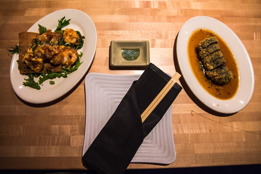 Sansei Seafood Restaurant and Sushi Bar Waikiki