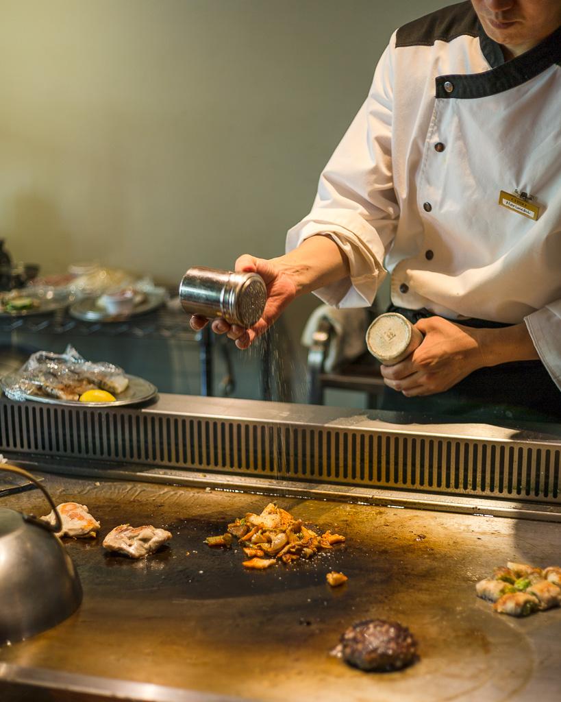 Okonomiyaki Chibo Hawaii