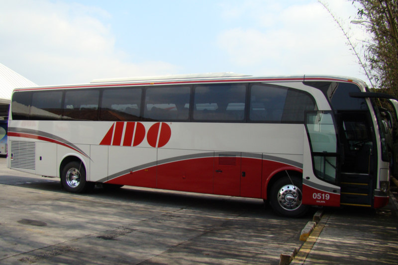 ado bus mexico