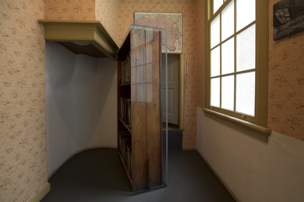 Anne Frank House Secret Annex
