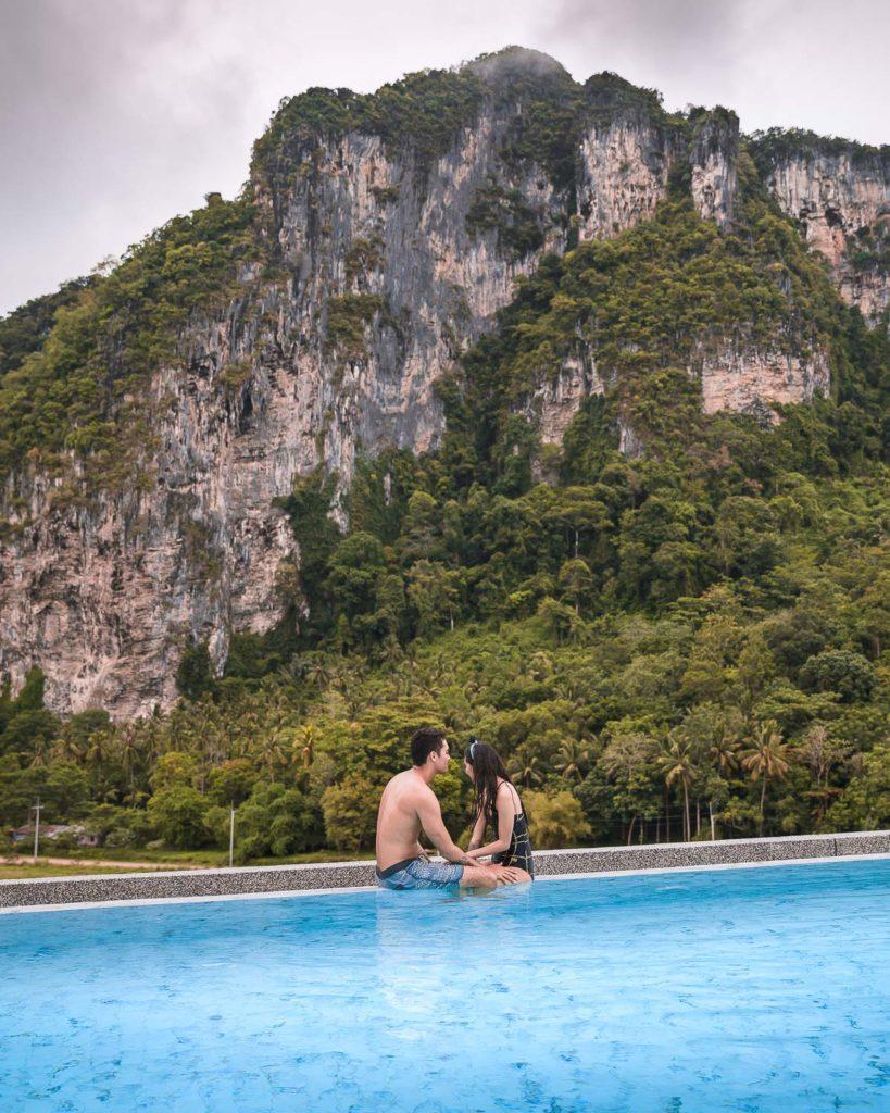 panan krabi resort thailand