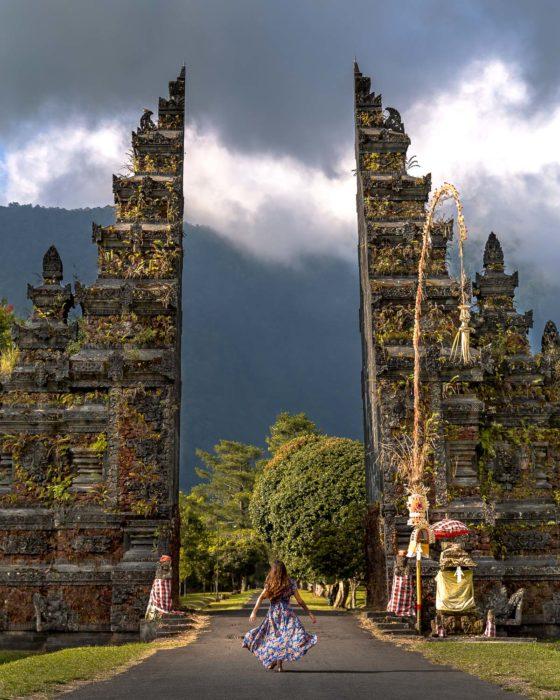 Handara Golf Course and Resort Bali