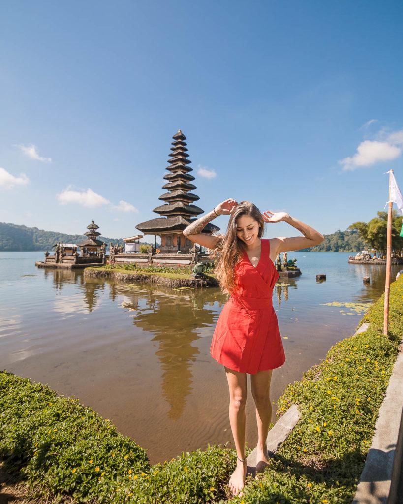 Pura Dulun Temple Bali