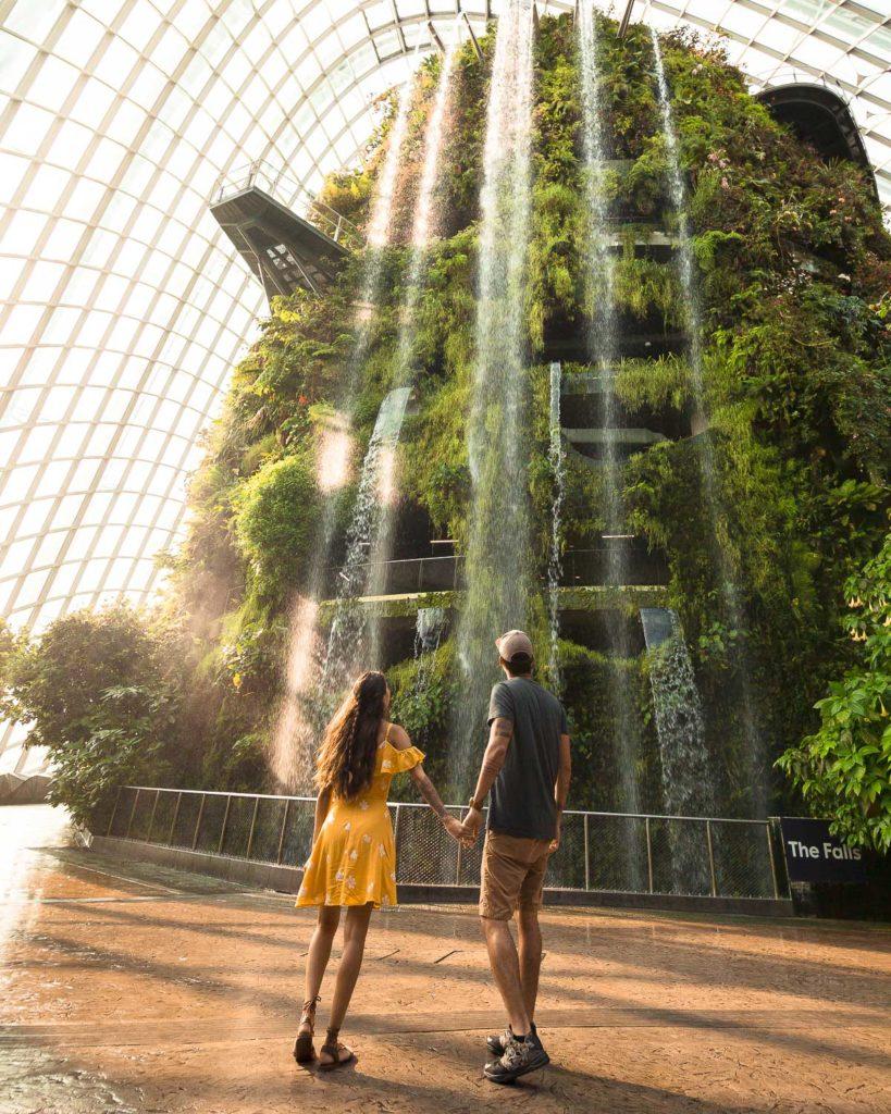 Singapore Instagram Spots